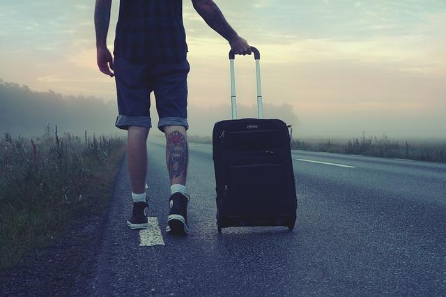 Que es un parte de viajeros