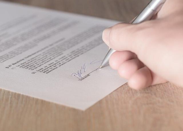 Cómo hacer un contrato de alquiler vacacional
