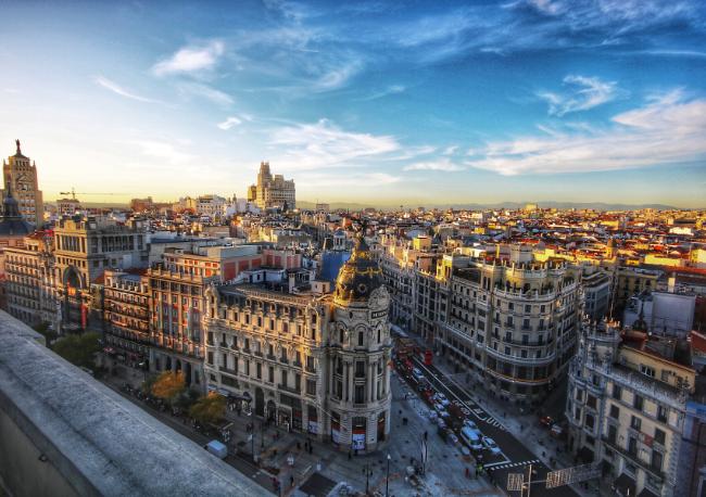 Normativa de apartamentos turísticos en Madrid. Lo que debes saber.