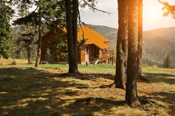 mejorar casa rural
